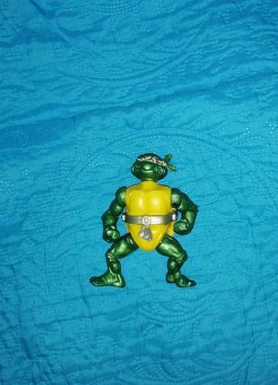 Фигурка черепашка ниндзя из детства Джэки Чана