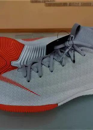 Бутсы (залки) Nike Mercurial Superfly 6 Оригинал