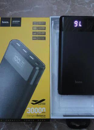 Powerbank 30000 MAh Hoco B35E
