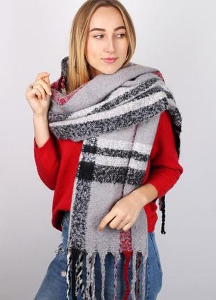 Палантин ( плед) , шарф демисезонный/зима