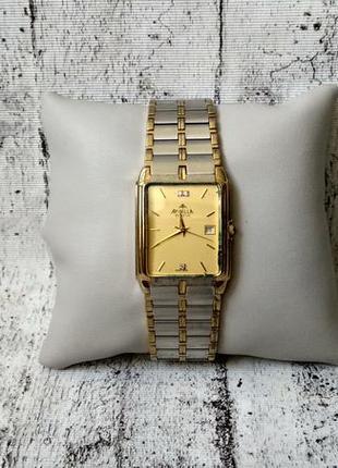 Швейцарские мужские часы appella, оригинал