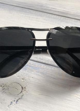 Мужские солнцезащитные очки polarized