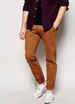 дорогие вельветовые брюки Jack&Jones