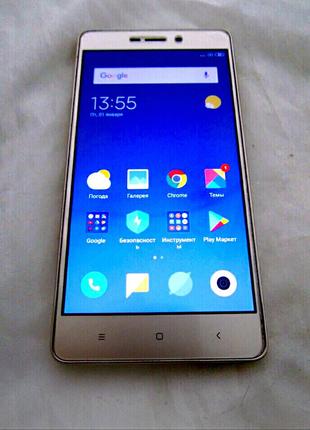 Продам Xiaomi redmi 3s 2/16 GB