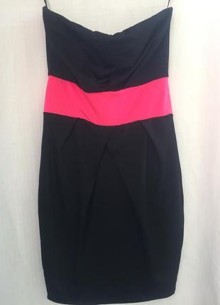 Красивое , коктейльное платье