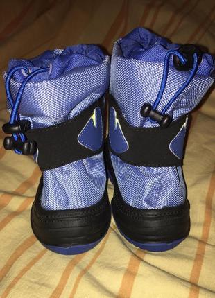 Ботинки , сапоги alisa line