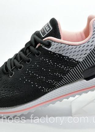 Повседневные кроссовки Baas ZX, Серый, купить со скидкой