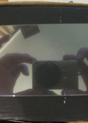 Защитное стекло Huawei Y6 (2019) 14.8 x 6.6 см