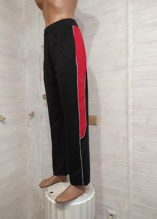 Спортивные штаны утепленные s-m