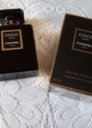 Флакон Chanel Coco Noir Gucci Dior Mugler Avon