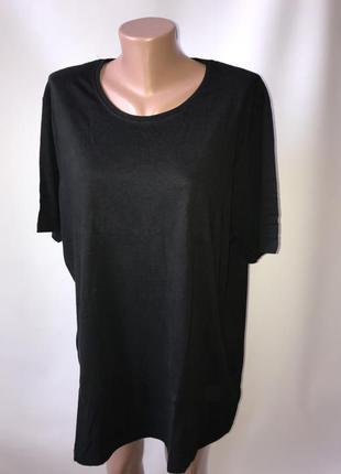 Мужская футболка livergy 100% хлопок