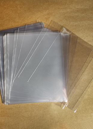Пакеты полипропиленовые 10х15