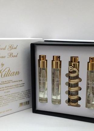 Kilian Good Girl Gone Bad Набор подарочный _original refillis'...