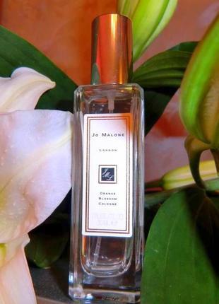 Jo Malone Orange Blossom_Original Cologne intense 30 мл