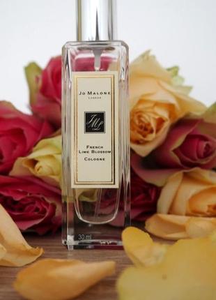 Jo Malone French Lime Blossom_Original Cologne intense 30 мл