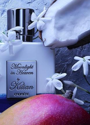 Kilian _moonlight in heaven croisiere _original \ eau de parfum
