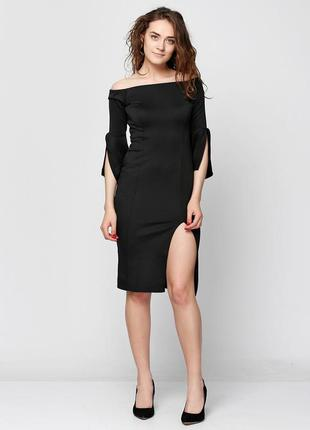 Шикарное платье юбка карандаш