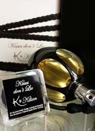 Kilian Kisses Dont Lie_Оригинал Eau de Parfum 5 мл