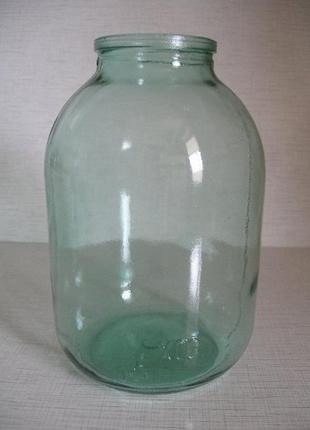 Бутыля 3л