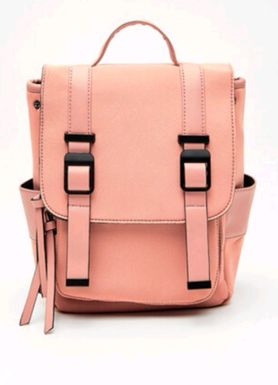 Рюкзак ранець рожевий