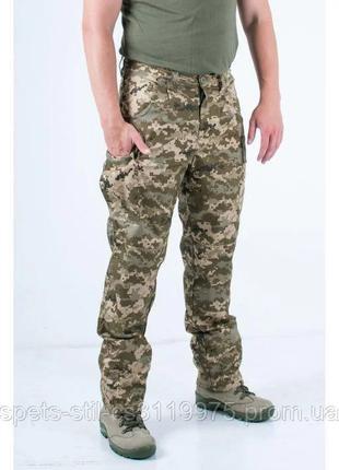 Камуфляжные Штаны . Штаны для военнослужащих