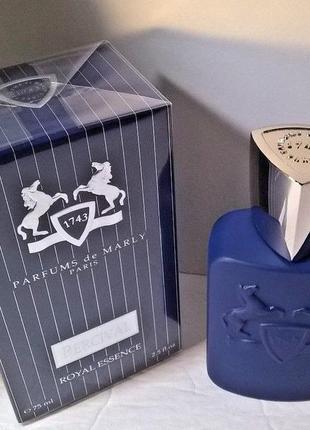 Parfums De Marly Layton_Оригинал EDP_3 мл затест_Распив