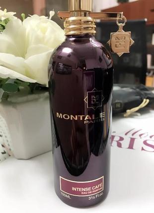 Montale intense cafe парфюмиров.вода оригинал