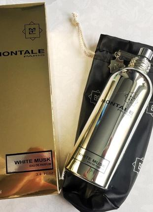 Montale white musk парфюмиров.вода оригинал