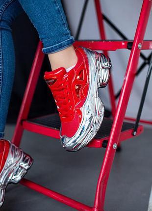 👟кроссовки женские adidas raf simons👟