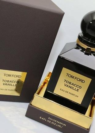 Tom Ford Tobacco Vanille_Оригинал EDP_3 мл затест_Распив