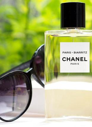 Biarritz  Chanel Paris_Оригинал Eau de Parfum 5 мл