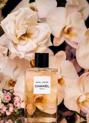 Chanel _paris venise_original \ eau de toilette