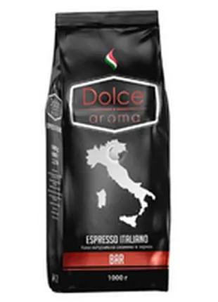 Кофе в зернах Dolce Aroma Bar 1 кг