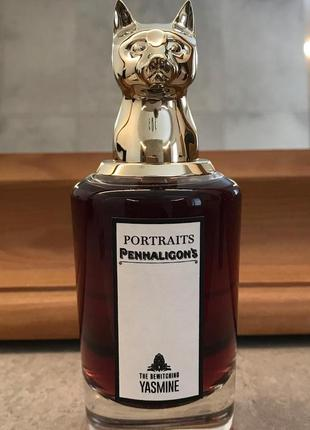 Penhaligon's The Bewitching Yasmine_Оригинал Parfum 5 мл_Распив