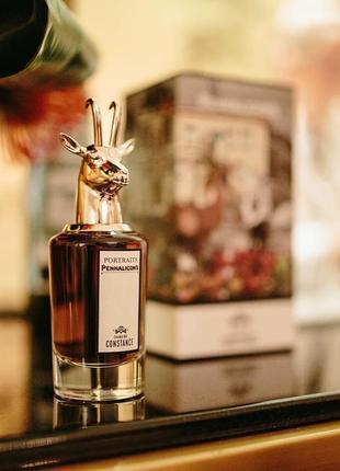 Penhaligon's_changing constance _original \ eau de parfum
