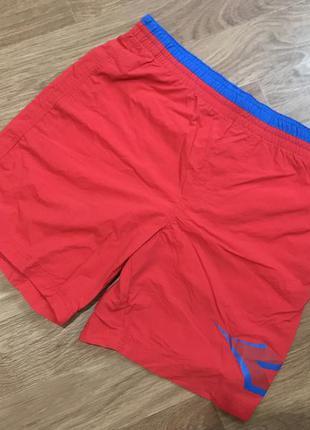 Супер шорты от diadora adidas nike kappa fila under armour new...