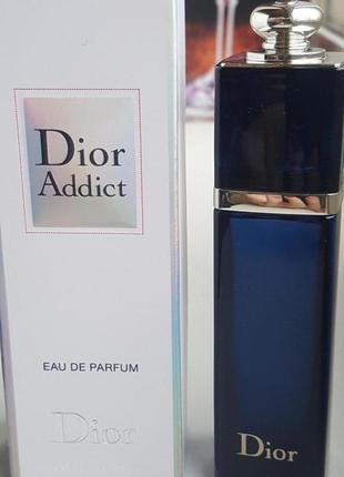 Christian dior _addict_2014 г_original \ eau de parfum
