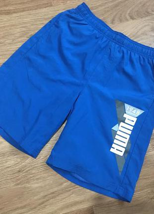 Клёвые шорты от puma big logo adidas nike diadora new balance ...