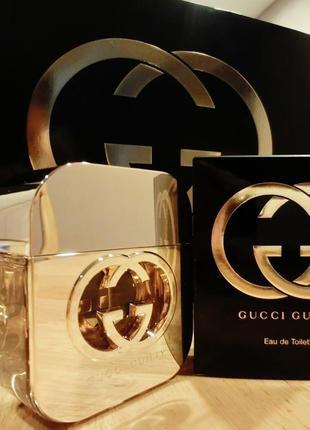 Gucci _gucci guilty _original \ eau de toilette