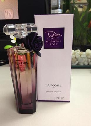 Lancome _tresor midnight rose _original_eau de parfum_парфюмир...