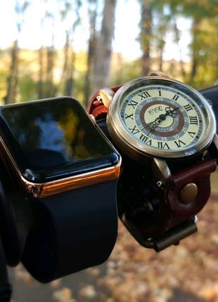 Часы наручні годинники