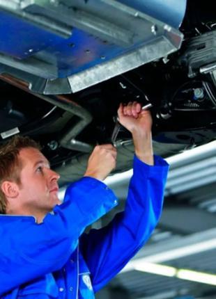 Ремонт балок, ходовой, тормозной, двигателя, ГРМ, КПП, сцепления