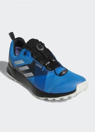 Мужские кроссовки adidas terrex two gtx ac7878