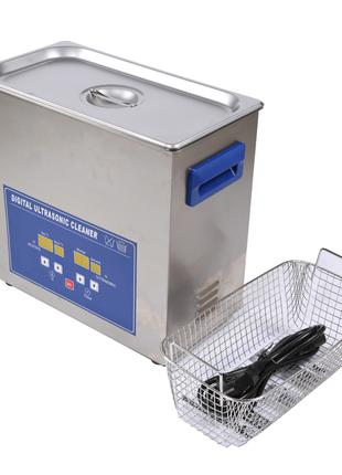 Ультразвуковая ванна  Jeken 6,5 л PS-30A для очистки электроники