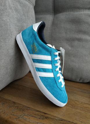 Оригінал adidas gazelle og w (q20700)