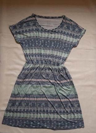 Женское летнее платье. сарафан