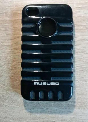 Чихол на IPhone 4s