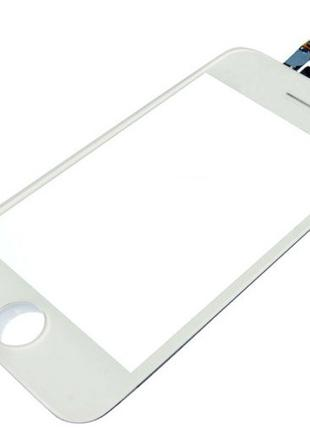 Сенсор iPhone3G touchscreen white orig