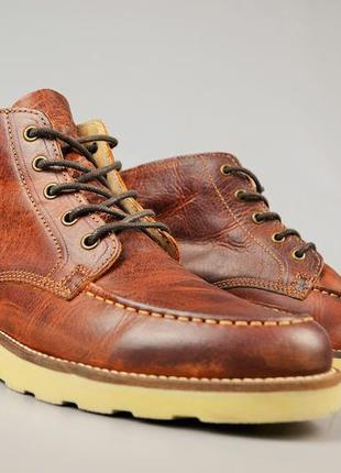 Мужские ботинки next, р 42.5