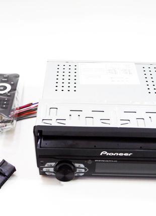 "1din Магнитола Pioneer 7130CM - 7"" Экран + USB + Bluetooth"